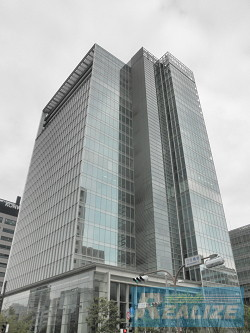 中央区築地の賃貸オフィス・貸事務所 松竹会館ビル