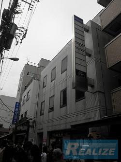 中央区築地の賃貸オフィス・貸事務所 築地松し満ビル
