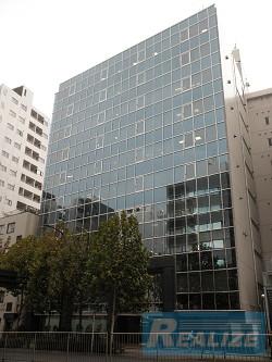 中央区築地の賃貸オフィス・貸事務所 築地第1長岡ビル