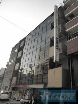 中央区築地の賃貸オフィス・貸事務所 築地F・T・Sビル