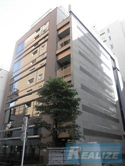 中央区築地の賃貸オフィス・貸事務所 紀文第二ビル