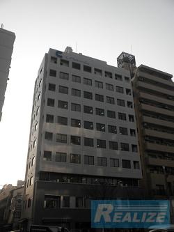 中央区築地の賃貸オフィス・貸事務所 シグネットビル