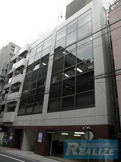 中央区築地の賃貸オフィス・貸事務所 JS築地ビル