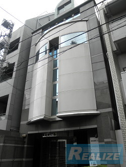 中央区築地の賃貸オフィス・貸事務所 築地高野ビル