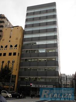 中央区築地の賃貸オフィス・貸事務所 築地三井ビルディング