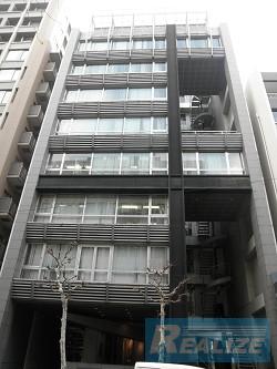 中央区築地の賃貸オフィス・貸事務所 一九堂ビル