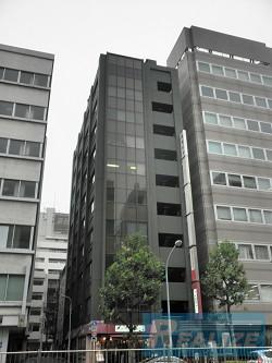 中央区築地の賃貸オフィス・貸事務所 築地ビル