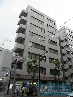 中央区築地の賃貸オフィス・貸事務所 築地MKビル