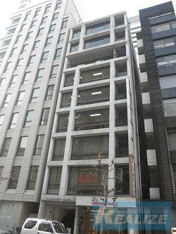 中央区築地の賃貸オフィス・貸事務所 高橋ビル