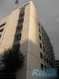 中央区築地の賃貸オフィス・貸事務所 築地オーミビル