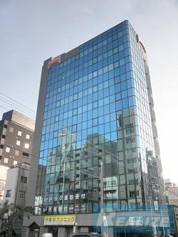 中央区築地の賃貸オフィス・貸事務所 築地センタービル