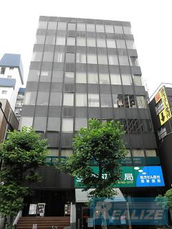 中央区築地の賃貸オフィス・貸事務所 登喜和ビル