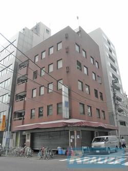 中央区築地の賃貸オフィス・貸事務所 ウィンド築地2ビル