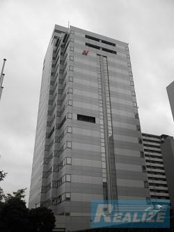 中央区明石町の賃貸オフィス・貸事務所 ニチレイ明石町ビル