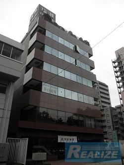 中央区明石町の賃貸オフィス・貸事務所 塩瀬ビル