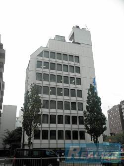 中央区明石町の賃貸オフィス・貸事務所 東和明石ビル