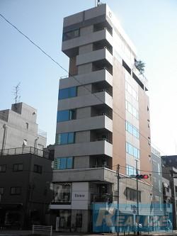 中央区佃の賃貸オフィス・貸事務所 オーケンビル