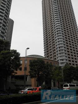 中央区佃の賃貸オフィス・貸事務所 ピアウエストスクエア