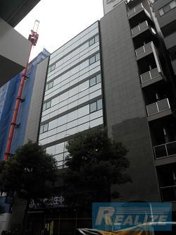 中央区月島の賃貸オフィス・貸事務所 佃権月島ビル