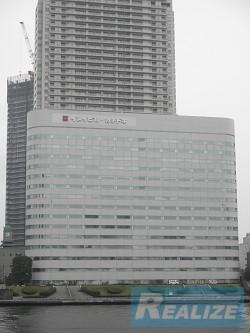 中央区勝どきの賃貸オフィス・貸事務所 イヌイビル・カチドキ