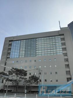 中央区晴海の賃貸オフィス・貸事務所 晴海パークビル新館