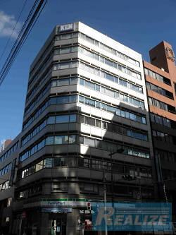中央区日本橋本町の賃貸オフィス・貸事務所 KN日本橋ビル