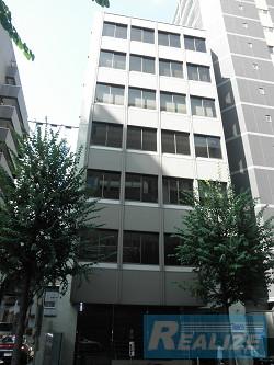 中央区日本橋本町の賃貸オフィス・貸事務所 アイ・ケイビル