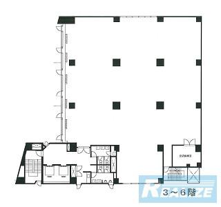 中央区日本橋本町の賃貸オフィス・貸事務所 丸柏タマビル
