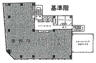 中央区日本橋本町の賃貸オフィス・貸事務所 曽田ビル