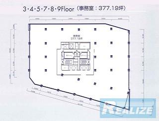 中央区日本橋本町の賃貸オフィス・貸事務所 ツカモトビル