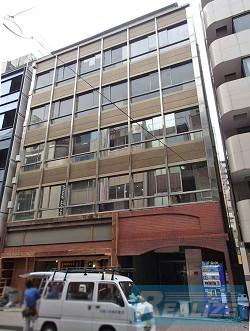 中央区日本橋横山町の賃貸オフィス・貸事務所 日工薬会館ビル