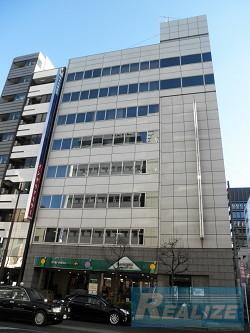 中央区日本橋小伝馬町の賃貸オフィス・貸事務所 共同ビル(小伝馬町駅前)