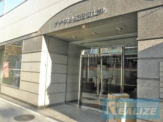 中央区日本橋小伝馬町の賃貸オフィス・貸事務所 アクサ生命小伝馬町ビル