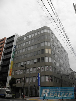 中央区日本橋小伝馬町の賃貸オフィス・貸事務所 岡谷ビル