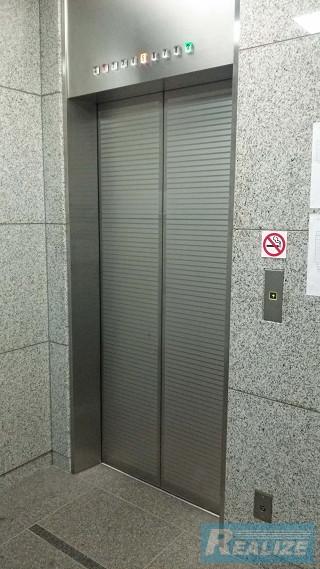 中央区日本橋大伝馬町の賃貸オフィス・貸事務所 住長第2ビル