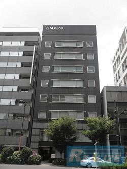 中央区東日本橋の賃貸オフィス・貸事務所 東日本橋KMビル