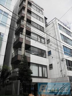 中央区東日本橋の賃貸オフィス・貸事務所 サンライズ橘ビル