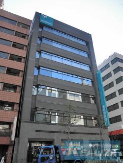 中央区東日本橋の賃貸オフィス・貸事務所 日本橋橘ビル