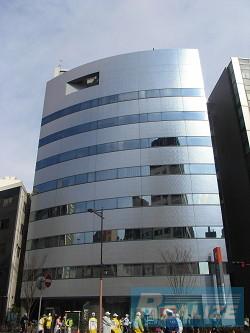 中央区東日本橋の賃貸オフィス・貸事務所 野村不動産東日本橋ビル