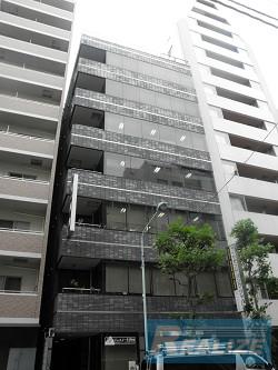中央区東日本橋の賃貸オフィス・貸事務所 山一織物ビル