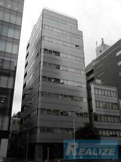 中央区東日本橋の賃貸オフィス・貸事務所 東日本橋グリーンビルアネックス