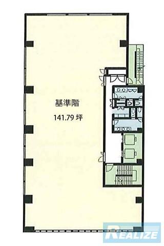 中央区東日本橋の賃貸オフィス・貸事務所 OZAWAビル