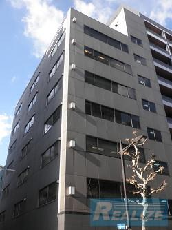 中央区東日本橋の賃貸オフィス・貸事務所 東日本橋さかえやビル