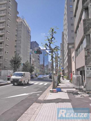 中央区日本橋浜町の賃貸オフィス・貸事務所 日本橋スカイビル