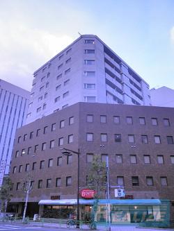 中央区日本橋浜町の賃貸オフィス・貸事務所 日本橋中央ビル