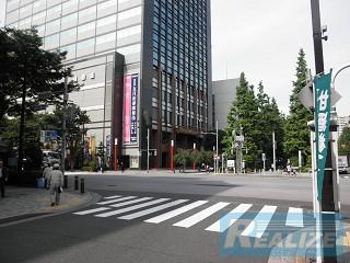 中央区日本橋浜町の賃貸オフィス・貸事務所 浜町平和ビル