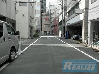 中央区日本橋久松町の賃貸オフィス・貸事務所 山脇ビル