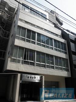 中央区日本橋富沢町の賃貸オフィス・貸事務所 昭和ビル