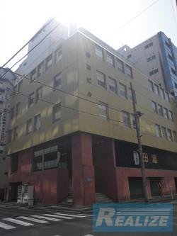 中央区日本橋堀留町の賃貸オフィス・貸事務所 田源ビル