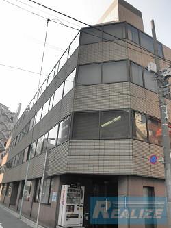 中央区日本橋小網町の賃貸オフィス・貸事務所 森友第一ビル